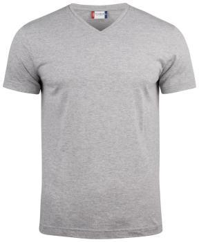 T-Shirt Basic-T V-Neck