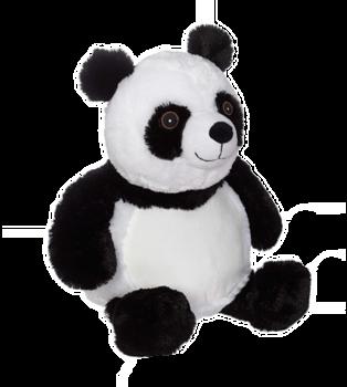 Panda-Bärchen - ein exotischer Freund