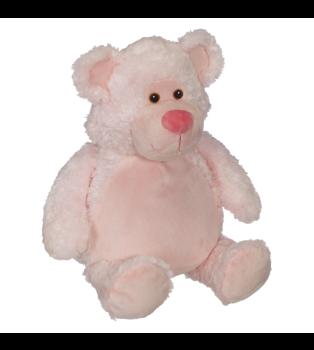Bobby Bär rosa