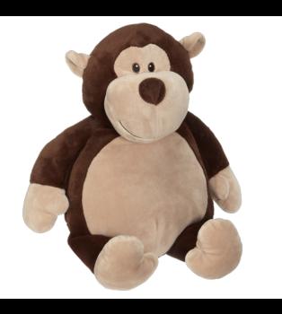 Lieber Plüsch-Affe