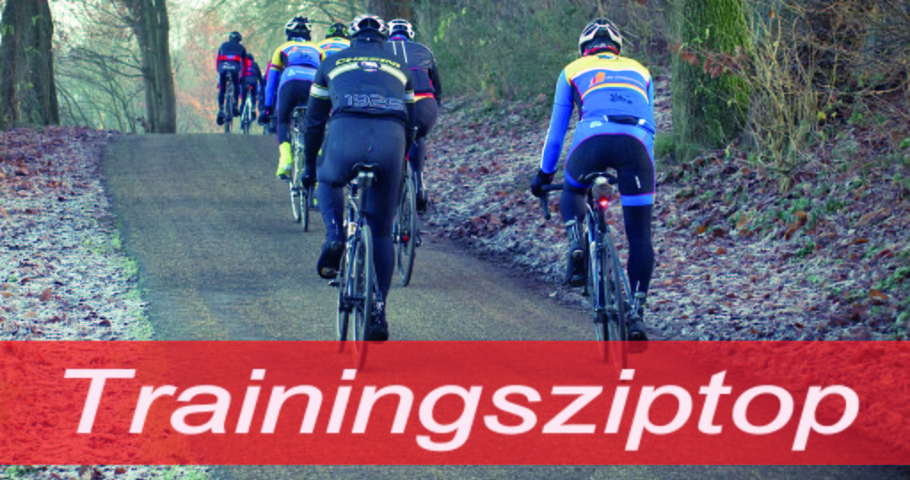Trainingsziptop